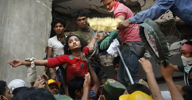 Bangladesh guardedly welcomes Benetton factory victim pledge