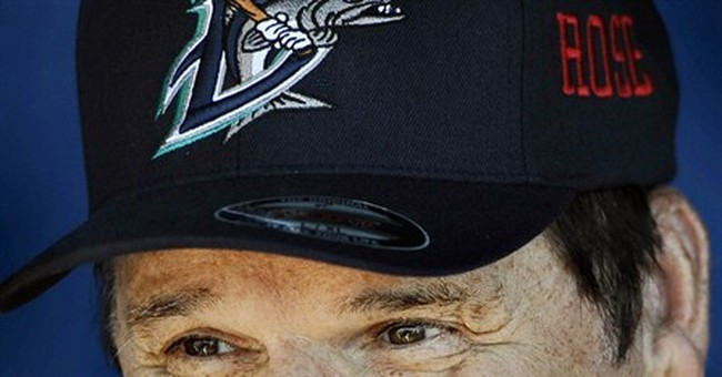 Pete Rose hired as Fox as special guest studio analyst