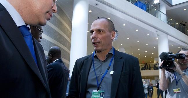 Struggling Greece puts state funds in loan basket
