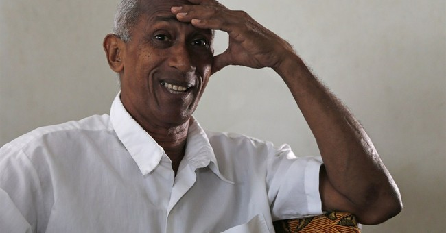 2 Cuban dissidents up for election in unprecedented vote