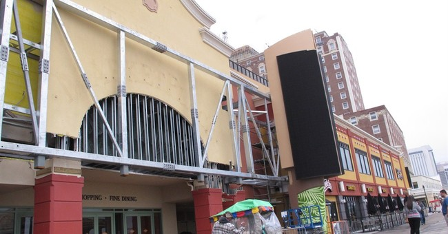 $50M upgrade part of Tropicana's turnaround in Atlantic City