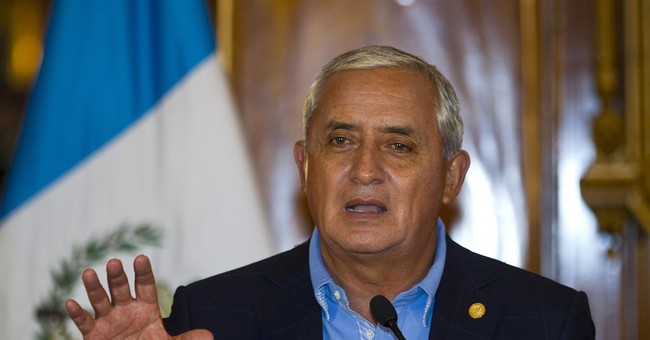 Guatemala asks for renewal of UN commission probing crime
