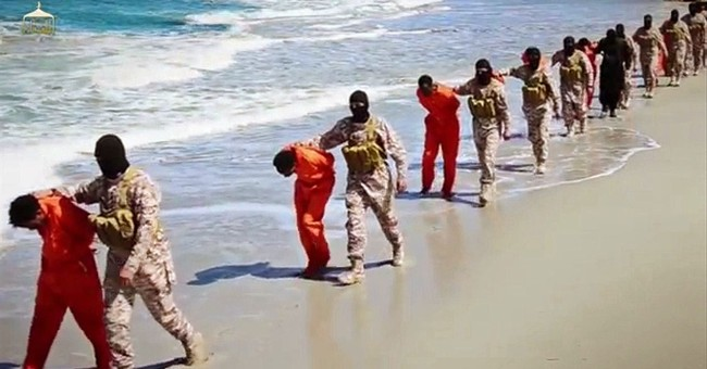 Video: Islamic State kills Ethiopian Christians in Libya