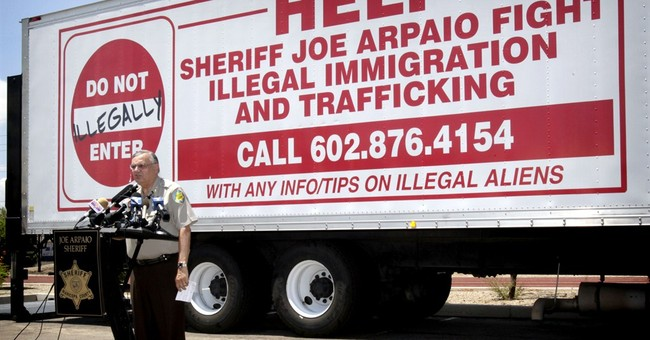 Arpaio immigration unit tarnished by misconduct allegations