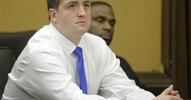 Facts, law in Memphis case similar to Cleveland cop shooting