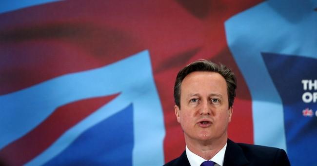 Austerity's legacy: British election focused on UK economy