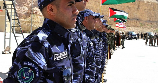 Jordan hosts international competition of anti-terror squads