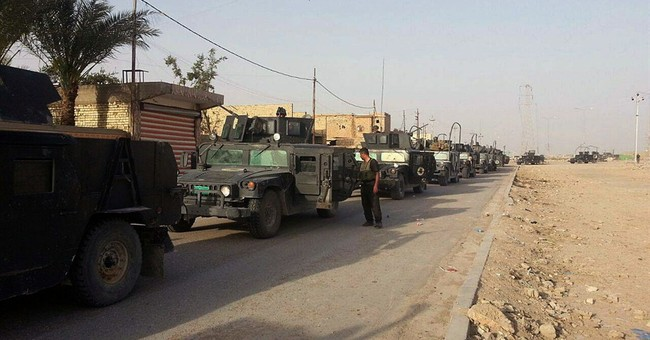 Video: Islamic State kills Ethiopian Christians in Libya