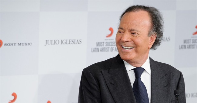 Julio Iglesias to receive honorary degree from Berklee