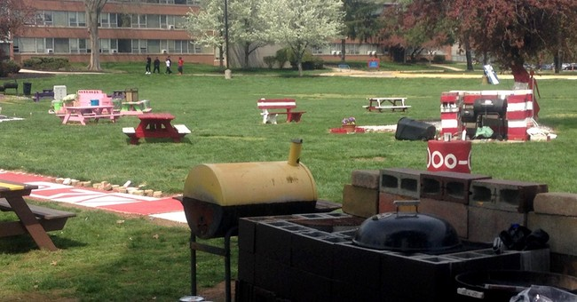 Officials: 3 shot, injured at Delaware State cookout