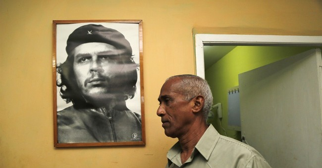Both opposition candidates concede defeat in Cuban vote
