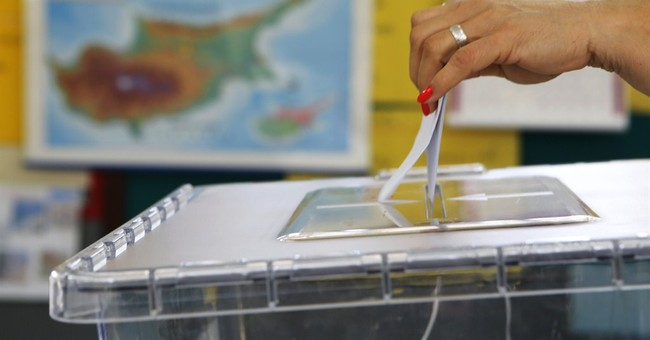 Turkish Cypriot leadership election to go into 2nd round