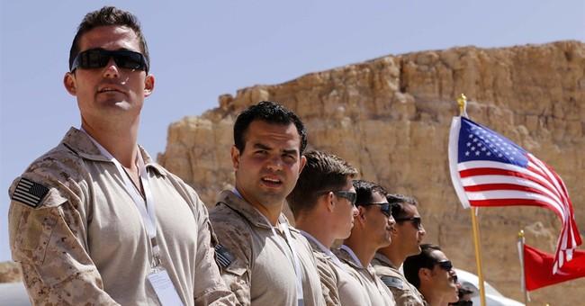 Jordan hosts international competition of anti-terror squads
