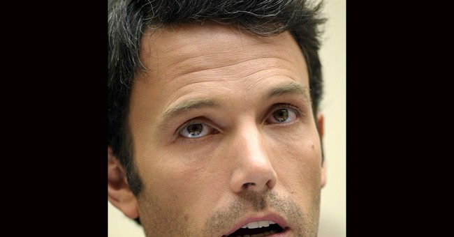 PBS probes slave-owning issue; Affleck expresses regret