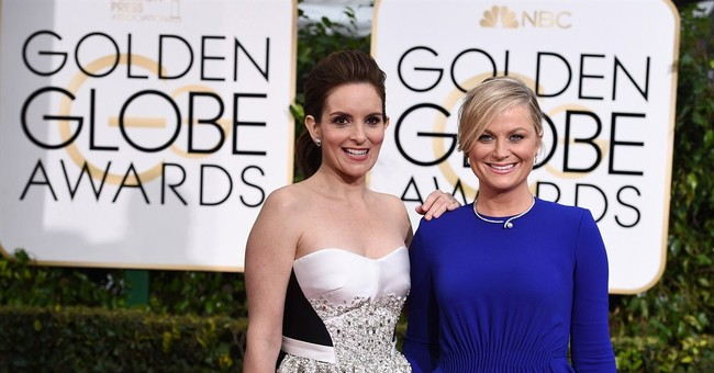 POEHLER, FEY TAKE ON NORTH KOREA