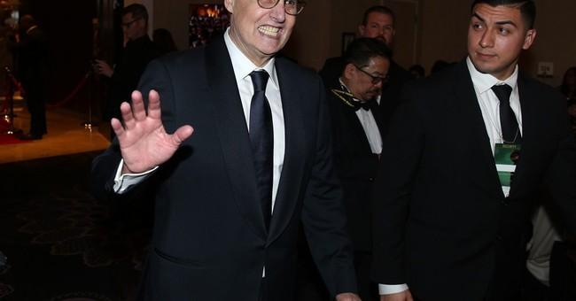 Rodriguez, 'Transparent' win TV Globes