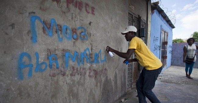 Haiti leader, opposition forge deal to possibly end impasse