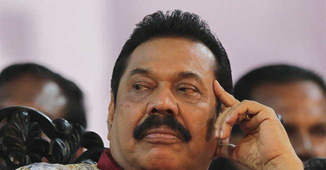 Sri Lanka to probe alleged coup attempt by ex-president