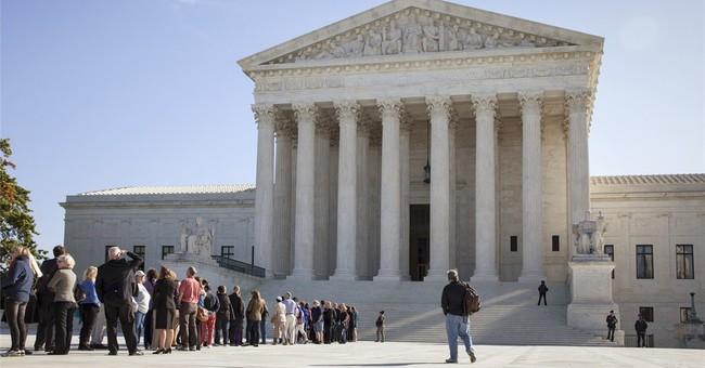 High court case could foil government suits over job bias