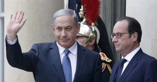 Premier: Jews killed in Paris attack to be buried in Israel
