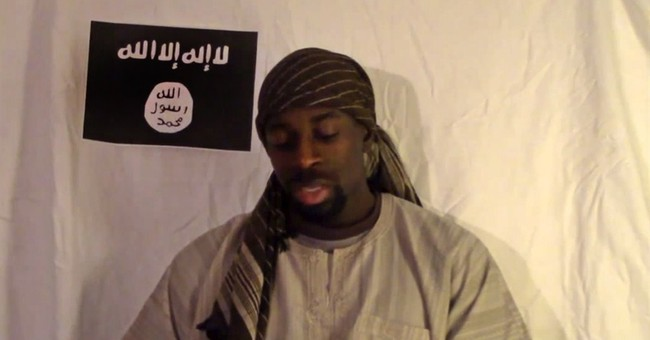 Video of Paris gunman raises questions of affiliations