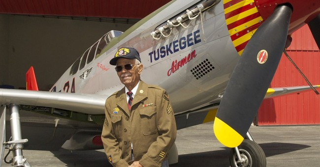 2 Tuskegee Airmen, both 91, die on same day in Los Angeles