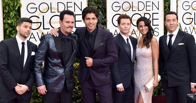 GETTING THE 'ENTOURAGE' BACK TOGETHER