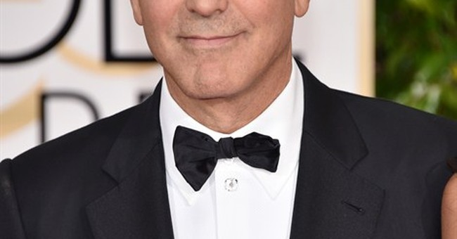 Golden Globes hosts tackle tough topics with comedy