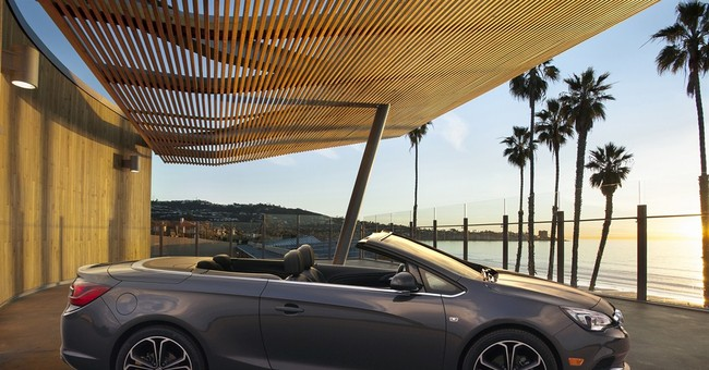 Drop your top: Convertibles poised to make a comeback