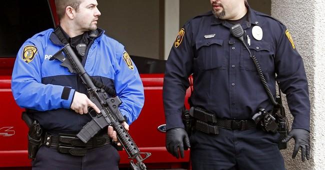Idaho gunman kills 3 in multiple shootings