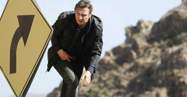 'Taken 3' topples 'Hobbit' reign at box office