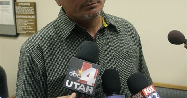 Utah woman gets up to life in prison in deaths of 6 newborns