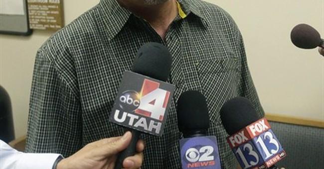 Utah woman gets maximum sentence in deaths of 6 newborns