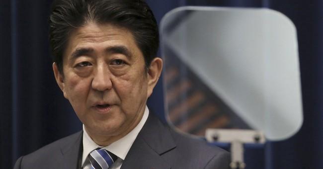 Japanese lawmakers visit shrine honoring war criminals