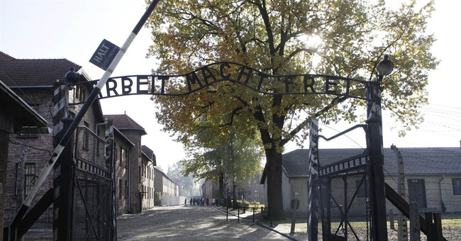 SS 'accountant of Auschwitz' going on trial in Germany