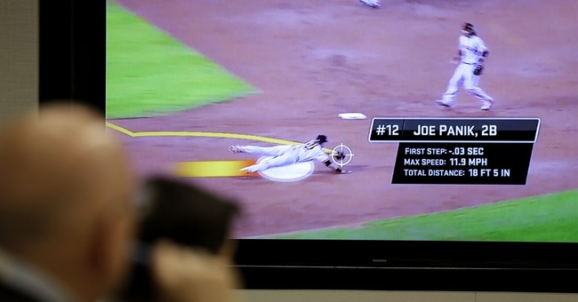 Data deluge: MLB rolls out Statcast analytics on Tuesday