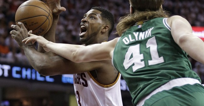 """Little 9: Cavaliers bench players boosting team's """"Big 3"""""""