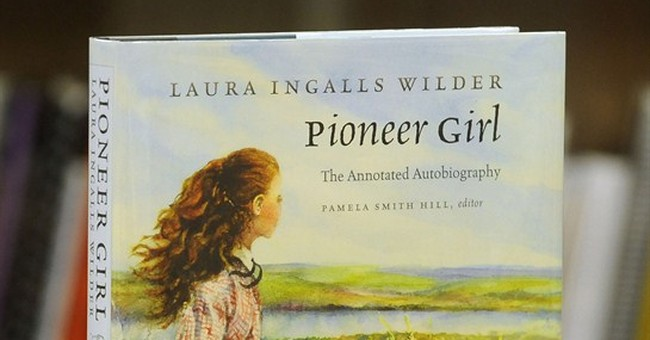 More copies of Laura Ingalls Wilder memoir being printed