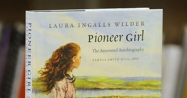 More copies of Laura Ingalls Wilder memoir being printed
