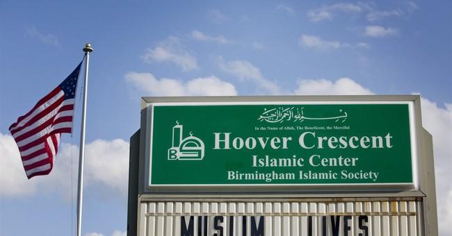 Spokesman: Alabama woman left to join Islamic State group