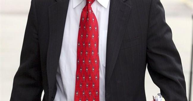 Judge returns ultra-rich club founder Tim Blixseth to jail