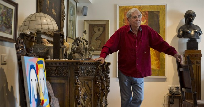 Iconic Israeli actor Chaim Topol reflects on long career
