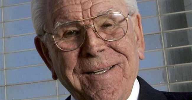 Rev. Robert Schuller remembered as dreamer, pastor, dad