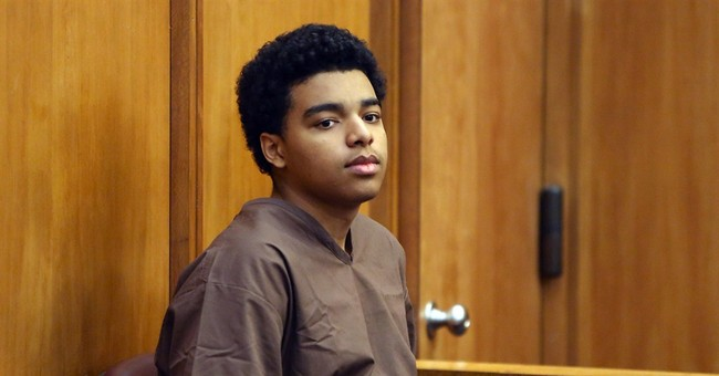 Canadian diplomat's teenage son pleads not guilty to murder