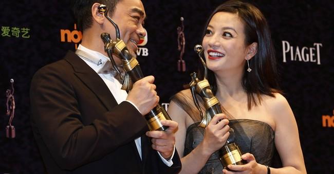 Literary biopic 'Golden Era' garners 5 Hong Kong film awards