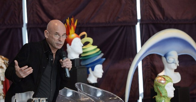 Cirque du Soleil  sells majority stake to private equity