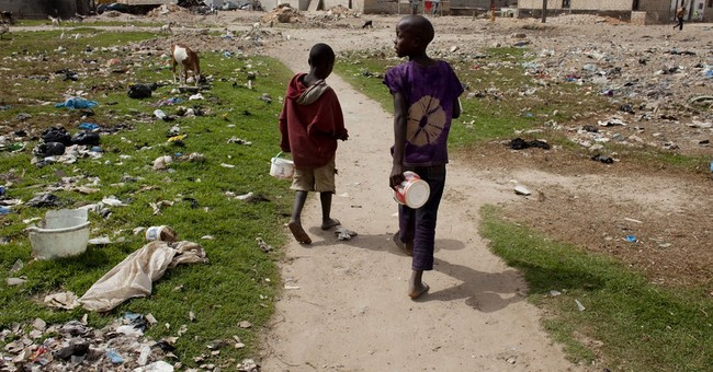 Child beggars still rampant in Senegal despite laws