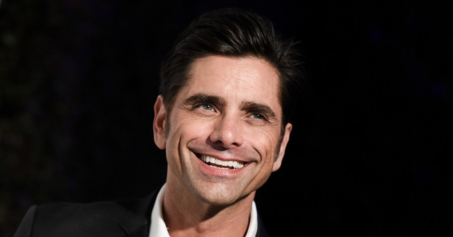 John Stamos says he's ready for 'Full House' reunion