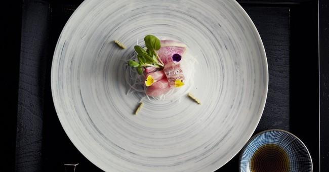 Niki Nakayama takes kaiseki center stage in 'Chef's Table'