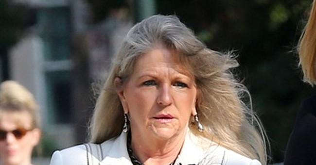Wife of ex-Virginia governor: Corruption trial was unfair